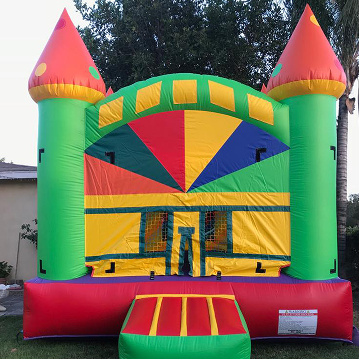 Rent Small Inflatable jumper