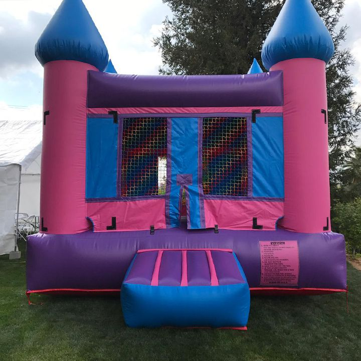 Rent medium inflatable jumpers