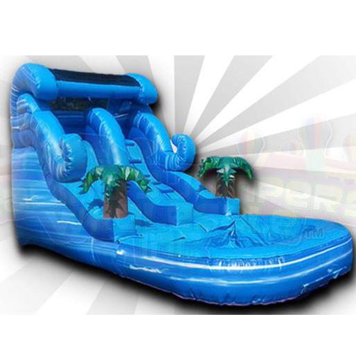 Water Slide 01