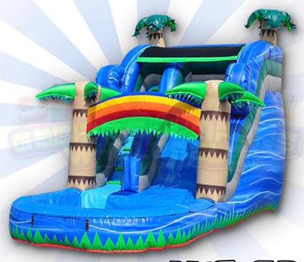 Water slide 02